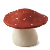 Veilleuse large RedMushroom