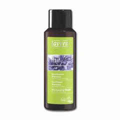 Shampooing anti-pelliculaire bleuet 250ml Lavera