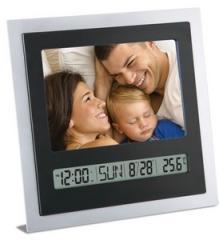 Cadre photo LCD