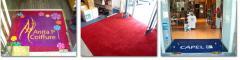 Les tapis sur mesure