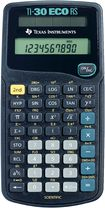 Calculatrice TI-30 ECO RS