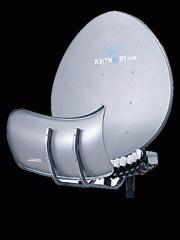 Antennes TV