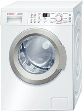 Lave Linge Frontal Bosch WAQ24360FF