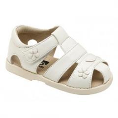 Chaussures filles › Hillary Blanc - See Kai Run