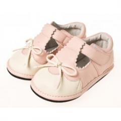 Chaussures filles › T-Strap Rose - Jack and Lily