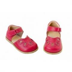 Chaussures filles › Petal Fushia - Livie & Luca