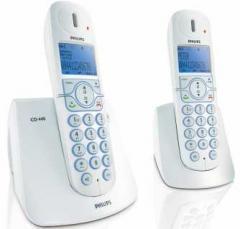 Telephone duo sans repondeur Philips
