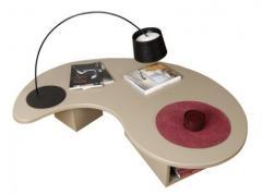 Table basse autonome
