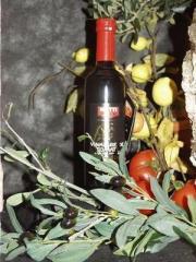 Vinaigre naturel