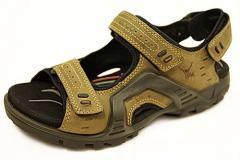 Sandale Ecco en Yak