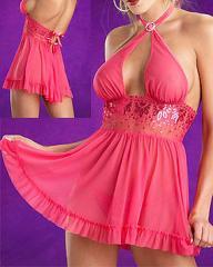 Erotische kleding