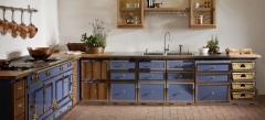 Les tiroirs et portes de rangement