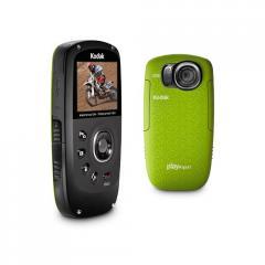Camera Video Playsport2 Kodak Vert Zx5