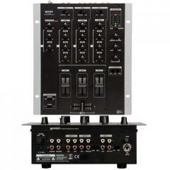 Console DJ Gemini Ps626x