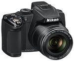 Appareil photo Nikon Coolpix P500