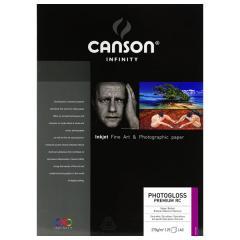 Papier Canson Infinity PhotoGloss RC 270G A3 25F