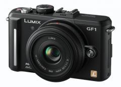 Appareil photo Panasonic Lumix DMC-GF1