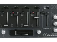 Table de mixage Audiophony Digital SMART