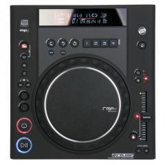 Players MP3-CD