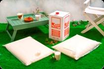 L'emballage pour les produits laitiers