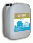 Nettoyage du matériel agricole  Det mat