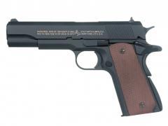 Pistolas de tirar con balas de goma