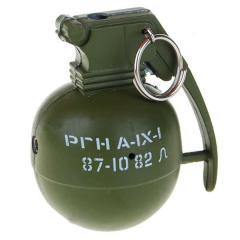 Briquet grenade