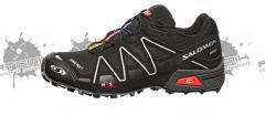 Chaussure Salomon Speedcross 2 Gtx Goretex