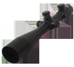 Lunette de visee Swiss Arms 4-16x50 retroeclaliree