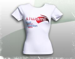 T-shirt Women's Tee