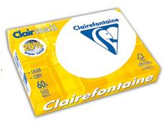 Le papier recyclé Clairmail