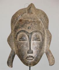 Baoule art