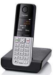 Téléphone Dect Solo Main LibreC-300 Panasonic