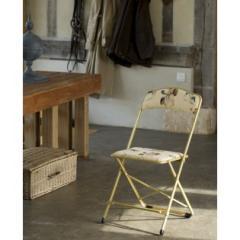 Chaise pliante St Hubert