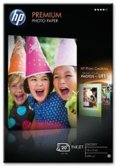 Papier photo HP premium