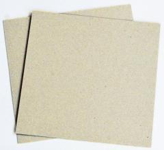 Carton gris 30x30 cm 1.4 et 1.8mm