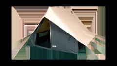Camping nature Chic-Chocs