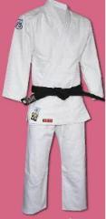 Kimono White tiger equipe