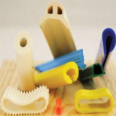 Extrusion profilés plastique de haute performance