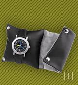 Coussin simili cuir pour le montre