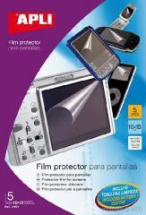 Screen protector film 011674