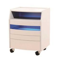 Meuble UV 60 - Coloris Blanc