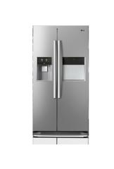 Réfrigérateur américain LG GW-P2021NS