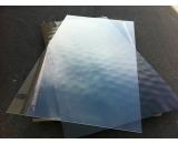 Eléments pour autoconstruction de panneau solaire