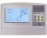 Régulateur pour Système Solaire Combine (SSC :