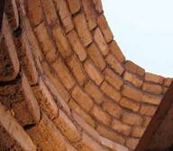 """Les briques crues """"extrudées"""""""