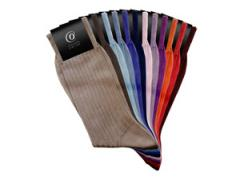 Chaussettes - Bouquet de 12 paires de chaussettes