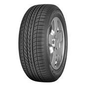Le pneu 4x4  Eagle F1 asymmetric