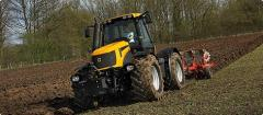 Tracteur gamme JCB Fastrac 2155