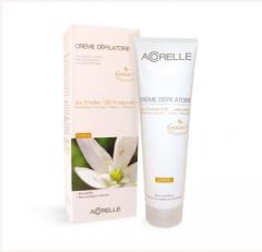 Crème dépilatoire haute protection